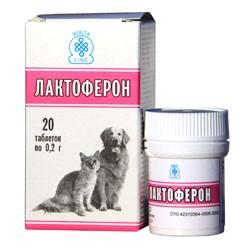 laktoferon